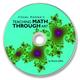 Teaching Math Through Art CD