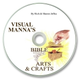 Bible Arts and Crafts CD