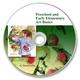 Preschool and Early Elementary Art Basics CD