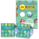 myWorld Social Studies Homeschool Pkg Grade 1