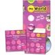 myWorld Social Studies Homeschool Pkg Grade 2
