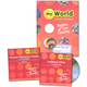 myWorld Social Studies Homeschool Pkg Grade 4