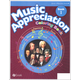 Music Appreciation for the Elementary Grades Coloring Book