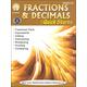 Fractions & Decimals Quick Starts (Math)