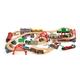 BRIO Railway Deluxe Railway Set
