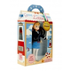 Lighthouse Keeper Doll