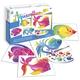 Aquarellum Junior - Fish