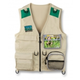 Essential Field Gear Cargo Vest