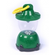 Mini LED Lantern with caribiner clip