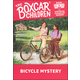 Bicycle Mystery (Boxcar Children #15)
