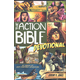 Action Bible Devotional: 52 Weeks of God-Inspired Adventure