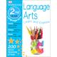 DK Workbooks: Language Arts Grade 2