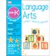 DK Workbooks: Language Arts Grade Pre-K