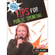 Tips for Public Speaking (Student's Toolbox)