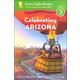 Celebrating Arizona Level 3 (Green Light Reader)