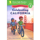 Celebrating California Level 3 (Green Light Reader)