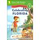 Celebrating Florida Level 3 (Green Light Reader)