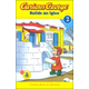 Curious George Builds an Igloo Level 2 (Green Light Reader)