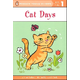 Cat Days (Penguin Young Readers Level 1)