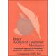 Junior Analytical Grammar: Mechanics Companion DVD Set