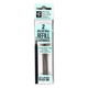 Roller Ball Refill Cartridges - Black (Two 0.5mm per package)