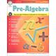 Pre-Algebra Math Activity Book