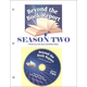 Beyond the Book Report Season Two Notepages and DVD