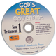 God's Great Covenant: New Testament 1 Audio Files