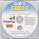 God's Great Covenant: Old Testament 2 Audio Files