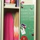 School Green Chalkboard with Chalk (2 sheets)