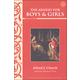 Aeneid for Boys & Girls