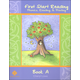 First Start Reading, Book A