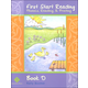 First Start Reading Book D, Second Edition