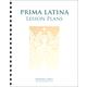 Prima Latina Lesson Plans