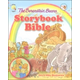 Berenstain Bears Storybook Bible Deluxe Edition (Living Lights)