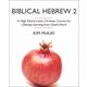 Biblical Hebrew 2 Textbook