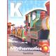 Purposeful Design Math Grade K Teacher with Blackline Masters on CD-Rom