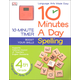 10 Minutes a Day: Spelling Grade 4
