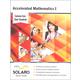 Common Core Accelerated Mathematics I (SOLARO Study Guide)