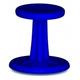Kore Kids Wobble Chair - Dark Blue (Height 14