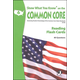 Show What You Know on the Common Core Reading Flash Cards Grade 6