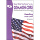 Show What You Know on the Common Core Reading Flash Cards Grade 8