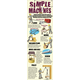 Simple Machines Colossal Poster
