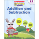 Learning Express Level 2: Addition and Subtraction Workbook