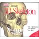 Ultimate 3D Skeleton CD-Rom