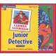 Carmen SanDiego Junior Detective CD-ROM
