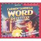 Carmen SanDiego Word Detective CD-ROM