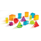View-Thru Geometric Solids - Set of 14