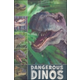 Dangerous Dinos (Ready To Read)