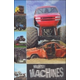 Mighty Machines (Ready To Read)